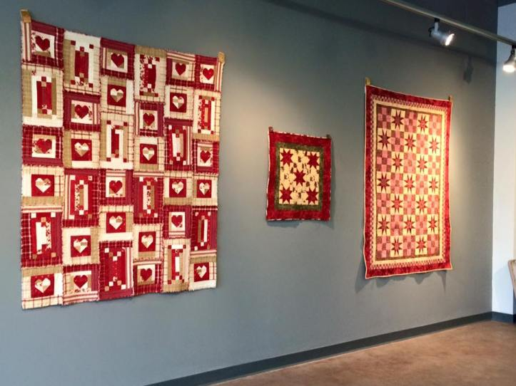 Bottle work Quilt Show 2016f