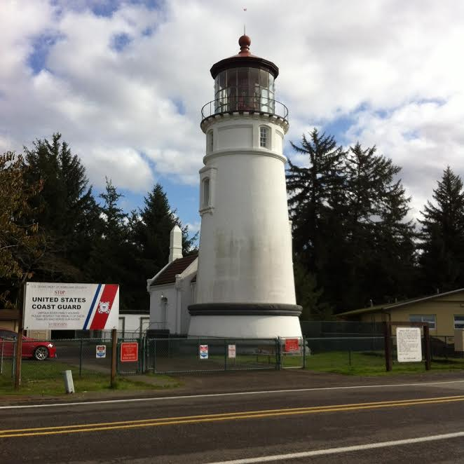 umpqua-lighthouse